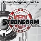 album_strongarm